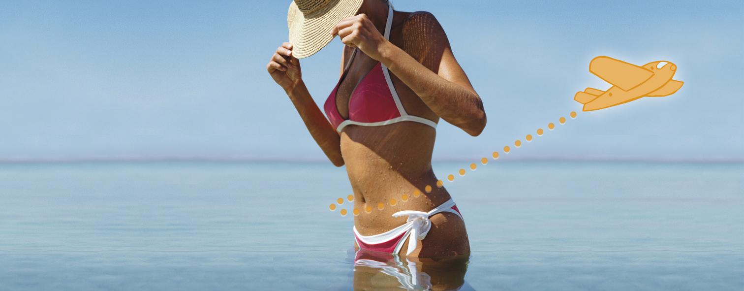 Last Minute Chance // für die Bikini-Figur! | Last Minute Chance // for the bikini body!