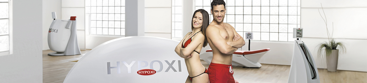(Deutsch) Warum HYPOXI? // Für Ihre Bikini- und Strandfigur! | Why HYPOXI? // For your bikini and beach body