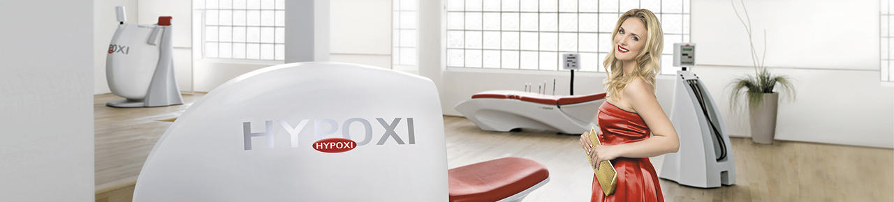 Warum HYPOXI? // Schlank in die Ballsaison | Why HYPOXI? // Fit for the Party Season