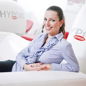 HYPOXI-Studio Wien