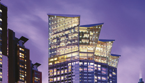 (Deutsch) Grand Hyatt Shenzen