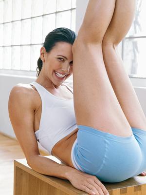 Schöne Beine mit HYPOXI | Beautiful legs with HYPOXI