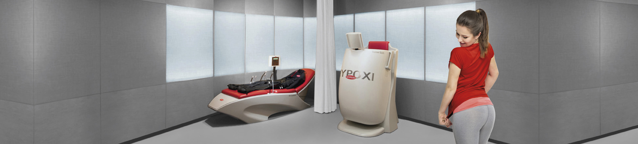 (Deutsch) HYPOXI-Studio // LADY SHAPE | HYPOXI-Studio // LADY-SHAPE
