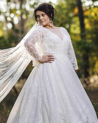 Natalia - Schön und schlank ins Hochzeitskleid | Natalia - Beautyful and slender in my wedding dress